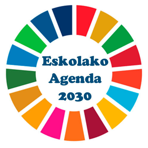 Eskolako agenda 2030