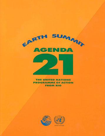 Earth Summit Agenda 21