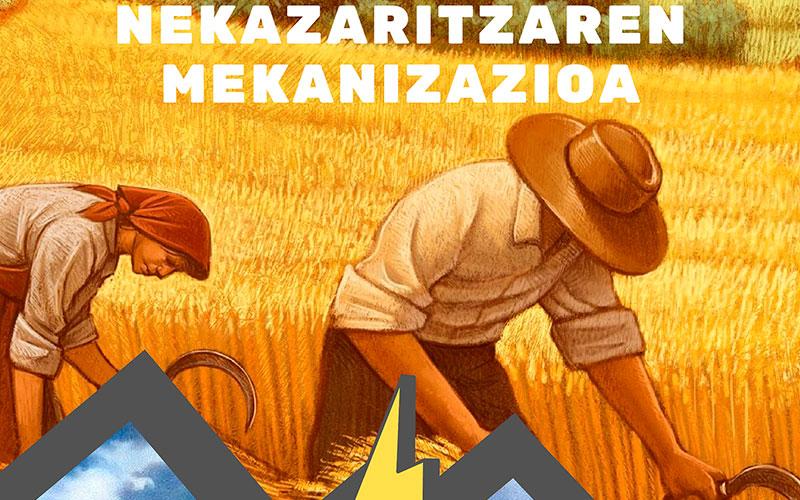 Errepublikako erreformei buruzko informazio-posterra